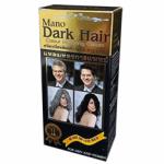 มาโน ดาร์ค แฮร์ ครีม - Mano Drak Hair Craem - ฟ้าทะลายโจรแคปซูล แหลมทองการแพทย์