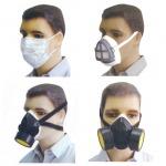 Respirator - บริษัท พี เอส แอล อินเตอร์เทรด จำกัด