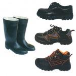 Safety Shoes - บริษัท พี เอส แอล อินเตอร์เทรด จำกัด