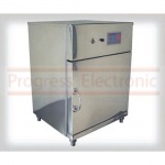 ตู้อบแห้ง  (Drying oven; Max. Temp. 200 degree Celsius) - ตู้อบอุตสาหกรรม โปรเกรสอีเล็คโทรนิค