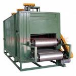 รับผลิตเตาอบระบบสายพาน - ตู้อบอุตสาหกรรม โปรเกรสอีเล็คโทรนิค