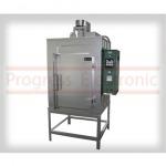 เตาอบระบบลมร้อน  (Hot air oven; Max. Temp. 400 degree Celsius) - ห้างหุ้นส่วนจำกัด โปรเกรสอีเล็คโทรนิค