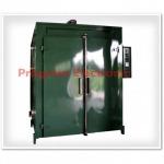 เครื่องจักรความร้อนสำหรับห้องอบแห้ง - ตู้อบอุตสาหกรรม โปรเกรสอีเล็คโทรนิค