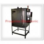เตาอบระบบความร้อน 500 องศา - ตู้อบอุตสาหกรรม โปรเกรสอีเล็คโทรนิค