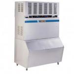 เครื่องผลิตน้ำแข็งเกล็ดตู้ตั้งแบบมีถังเก็บ  - เครื่องทำน้ำแข็ง ราคาถูก สมุทรปราการ