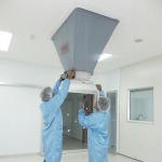 ทดสอบระบบการทำงาน  ( Test run system ) - รับออกแบบและสร้างห้องคลีนรูม คลีนแอร์ โปรดักท์