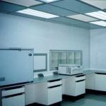 ห้องแล็ป (LAB) ปลอดภัยทางชีวภาพ - รับออกแบบและสร้างห้องคลีนรูม คลีนแอร์ โปรดักท์