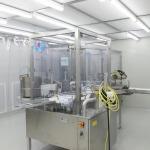 ห้องคลีนรูม Class 100 - รับออกแบบและสร้างห้องคลีนรูม คลีนแอร์ โปรดักท์
