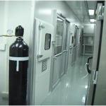 ห้องปฏิบัติการความปลอดภัยทางชีวภาพระดับ3 - รับออกแบบและสร้างห้องคลีนรูม คลีนแอร์ โปรดักท์