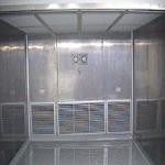 สร้างห้องปลอดเชื้อ อุปกรณ์ห้องคลีนรูม อากาศปลอดเชื้อ  - บริษัท คลีนแอร์ โปรดักท์ จำกัด