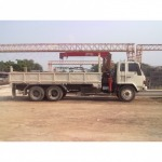 Chachoengsao Concrete Co Ltd