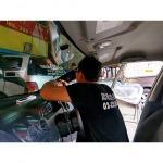 ซ่อมรอยแตกหินโดนกระจกรถยนต์ - สินไทย กระจกรถยนต์