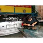 ร้านซ่อมกระจกรถยนต์พัฒนาการ - สินไทย กระจกรถยนต์