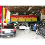 ร้านเปลี่ยนกระจกรถยนต์ - สินไทย กระจกรถยนต์ ย่านพัฒนาการ