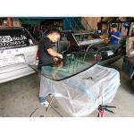 ร้านเปลี่ยนกระจกรถยนต์พัฒนาการ - สินไทย กระจกรถยนต์