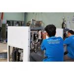 บริการซ่อมเครื่องทำน้ำแข็ง - นิวตั้น อีควิปเม้นท์ เครื่องผลิตน้ำแข็ง