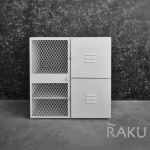 Steel cabinet factory - Raku Furniture - Steel Furniture Factory