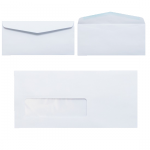 White envelopes wholesale price - Puangsang Enterprise Co Ltd