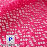 ผ้าตาข่ายถักนิตติ้ง  - โรงงานผลิตผ้าตาข่าย แพนเท็กซ์ไทล์