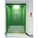 ลิฟต์บรรทุกสินค้า  - รับติดตั้งลิฟต์-สแตนดาร์ด เอลิเวเตอร์