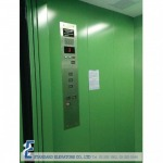 ลิฟต์มาตรฐาน - ติดตั้งลิฟต์ สแตนดาร์ด เอลิเวเตอร์