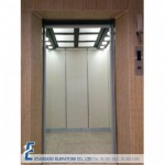Standard Elevators Co Ltd