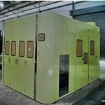 ผู้ผลิตห้องเก็บเสียงเครื่องจักรสมุทรปราการ - บริษัท เท็คนิกซ์ (ประเทศไทย) จำกัด