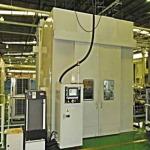 ตู้ครอบเก็บเสียงเครื่องจักร - รับสร้างห้องเก็บเสียงเครื่องจักรโรงงาน