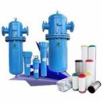 Air filter - B T S Inter-Trade Co Ltd