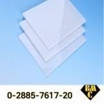 แผ่นพลาสติกหนา 5mm. ราคาส่ง - เบสิกส์ มาร์เก็ตติ้ง แผ่นพลาสติกอุตสาหกรรม