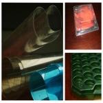 พลาสติก GAG - เบสิกส์ มาร์เก็ตติ้ง แผ่นพลาสติกอุตสาหกรรม