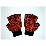 ถุงมือขี่มอเตอร์ไซค์ นิ้วตัด SPIDER - ถุงมืออุตสาหกรรม TOP GEAR