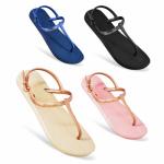 รองเท้าตแตะสายรัด ม้าดาว พรีเมี่ยม - บูลย์ชัย โรงงานผลิตรองเท้าแตะ