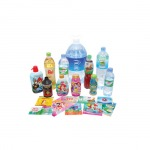 ฉลากพลาสติกหุ้มผลิตภัณฑ์ - บริษัท มิลเลี่ยนโพลีซีล อินดัสตรี้ จำกัด