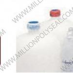ฉลากพลาสติกหุ้มปากถังชลิ้งแคปชีล - บริษัท มิลเลี่ยนโพลีซีล อินดัสตรี้ จำกัด