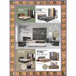 ชุดเฟอร์นิเจอร์ห้องนอน - ห้างหุ้นส่วนจำกัด โฮมดีไซน์