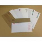 รับพิมพ์หัวจดหมายและซองจดหมาย - บริษัท นู พริ้นท์ จำกัด