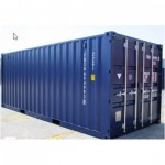Container Songkhla - I P D Transport & Import Export Co Ltd