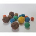 ลูกบอลทำความสะอาด - Ball cleaning system