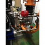 ระบบล้างท่อ Condenser แบบอัตโนมัติ - Ball cleaning system