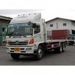 รถเทรนเลอร์ขนส่ง สมุทรปราการ - บริษัท บางพลีใหญ่ขนส่ง จำกัด