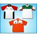 เสื้อยูนิฟอร์ม - บริษัท วิไลอาภรณ์ จำกัด