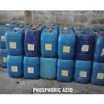 Phosphoric Acid - บริษัท ยู ที เอ เทรดดิ้ง จำกัด