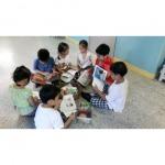 จัดกิจกรรมด้านต่างๆในโรงเรียน - อนุบาลรังสิมา-เนอสเซอรี่