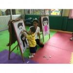 ฝึกฝนและพัฒนาทักษะให้กับเด็ก - อนุบาลรังสิมา-เนอสเซอรี่