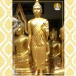 พระพุทธลีลา เสาชิงช้า - ร้าน รุ่งเรืองพานิช