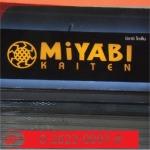 ตู้ไฟ LED Miyabi - ป้ายโฆษณา เจ วี อาร์ต