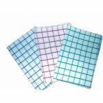 จำหน่ายผ้าปูโต๊ะ ผ้าเช็ดปาก ผ้าเช็ดแก้ว ผ้าเช็ดจาน ลายสก็อต - ผู้ผลิตเครื่องนอน วินเนอร์ แฟบริค