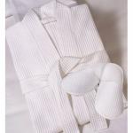 รับผลิตเสื้อคลุมอาบ-รองเท้าโรงแรม - ผู้ผลิตเครื่องนอน วินเนอร์ แฟบริค