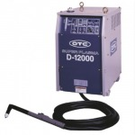 OTC Daihen Asia Co., Ltd.